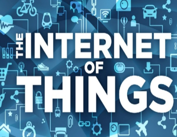 INTERNET OF THINGS - Come rendere intelligenti gli oggetti